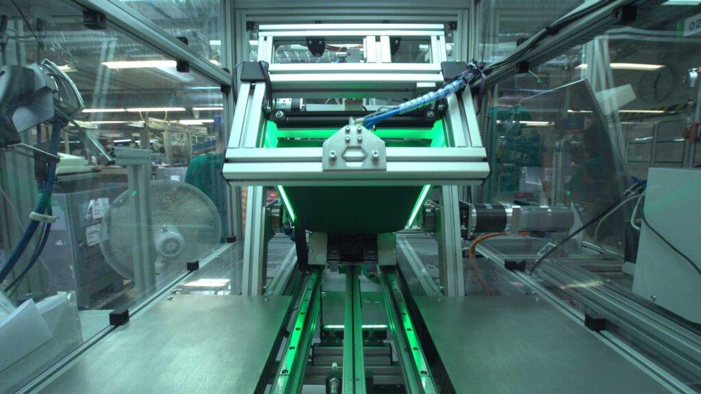 Machine VM Engineering