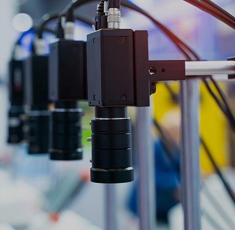 VM Engineering strojove videni