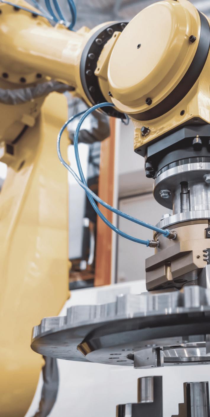 vm engineering stroj machine