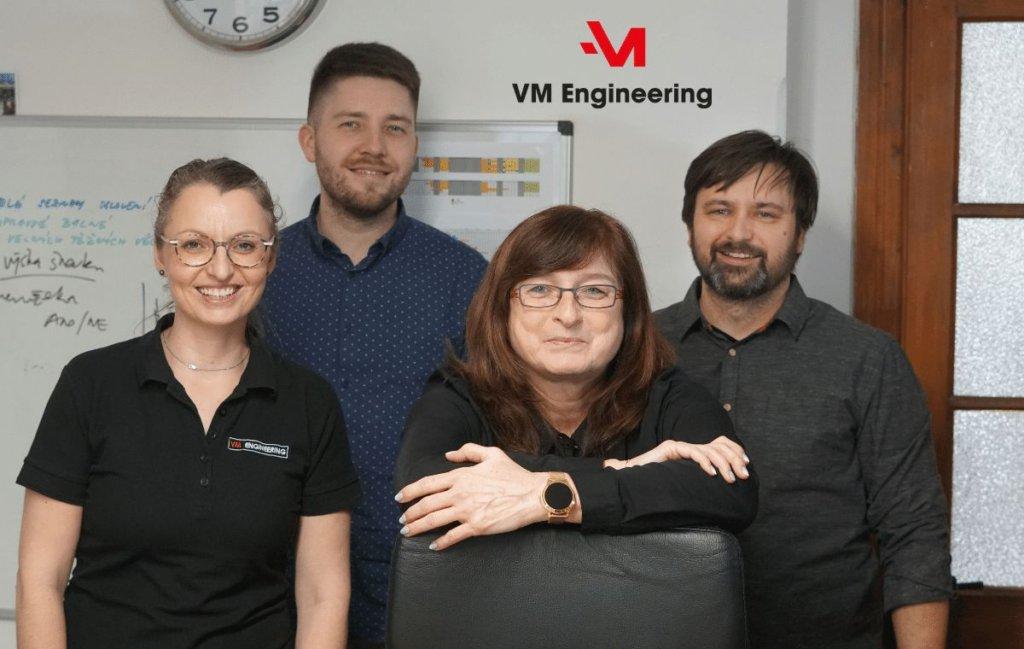 team vm engineering