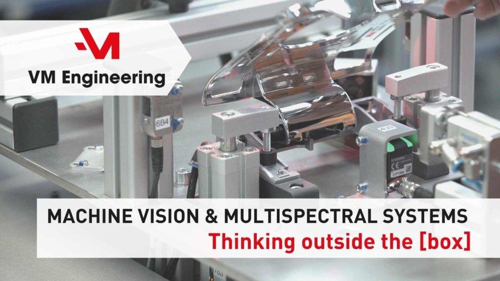 VM Engineering prezentace